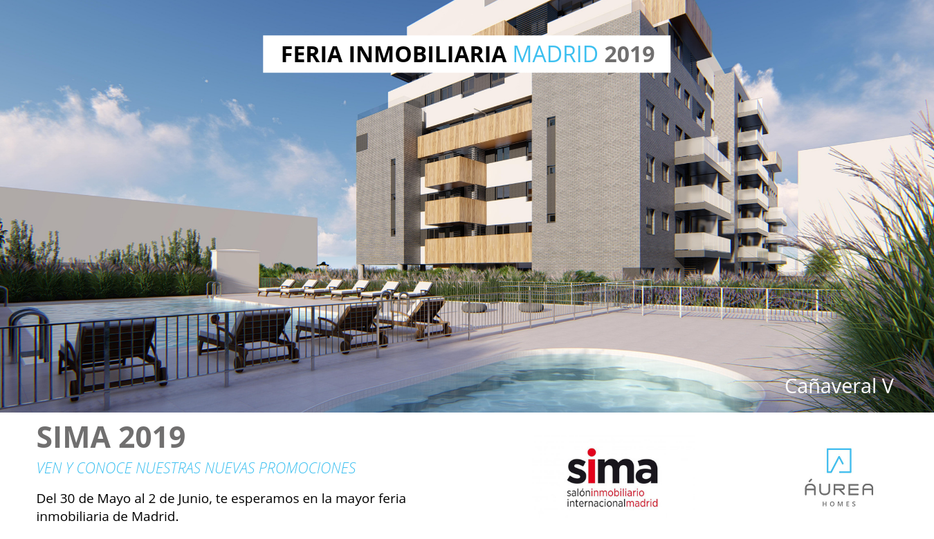 SIMA Madrid 2019