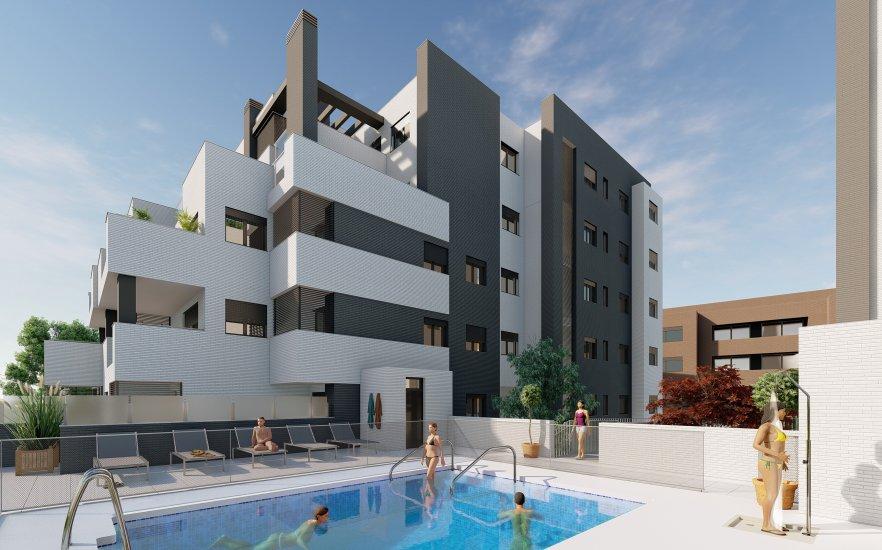 Todo lo que puedes hacer en las increíbles terrazas de estas viviendas