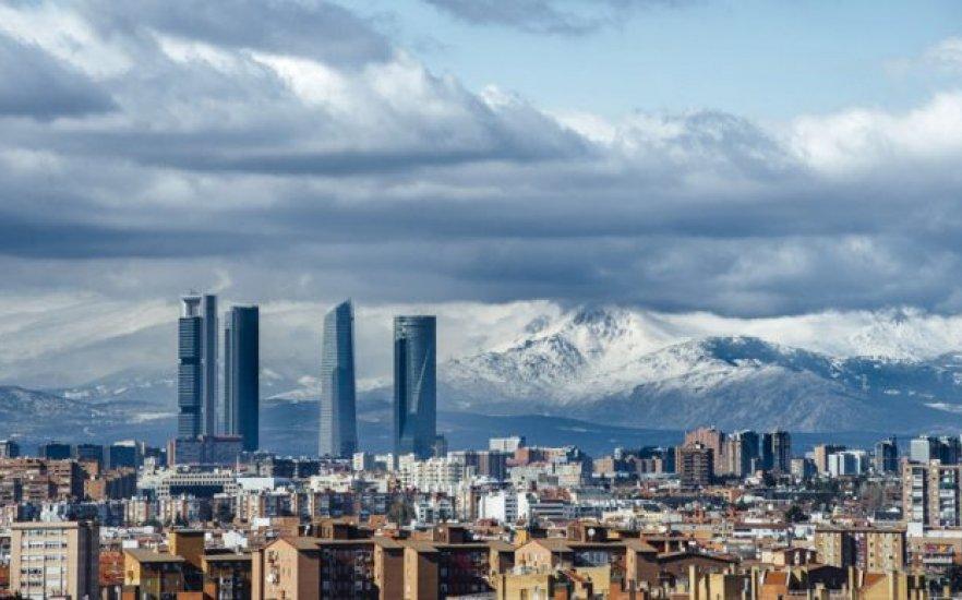 El Ayuntamiento de Madrid, mayor promotor de vivienda en la capital