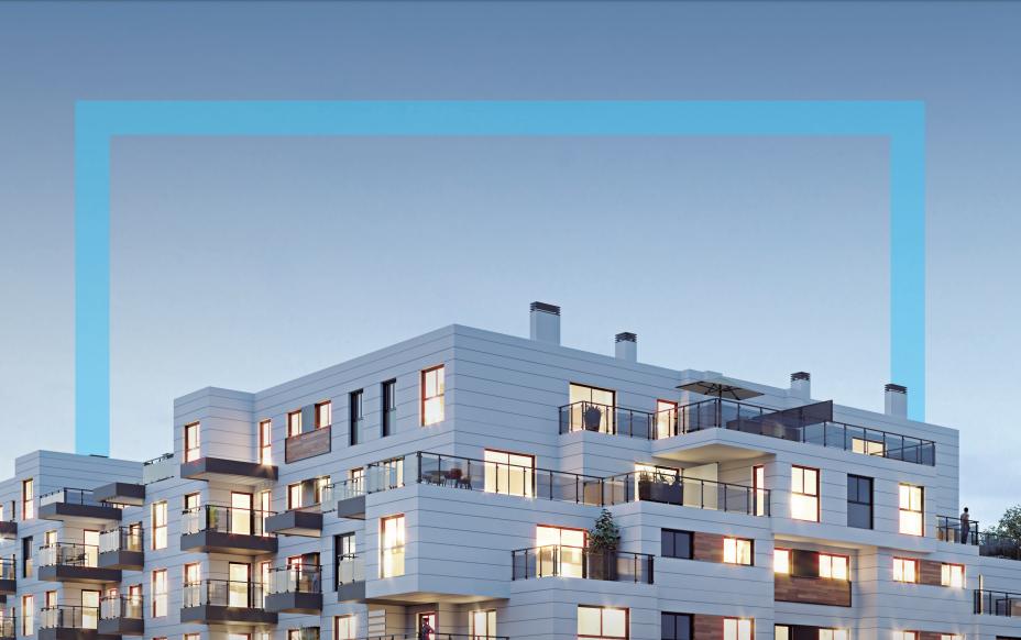Personalización de la vivienda