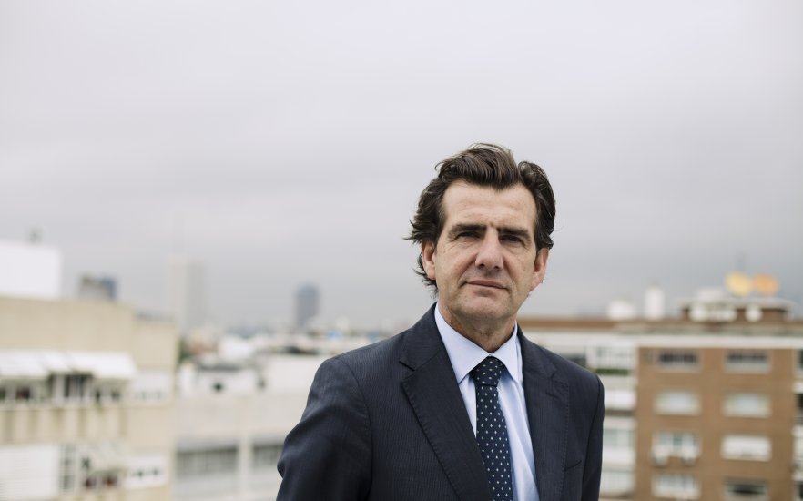 David Botín dirigirá la promotora Áurea Homes