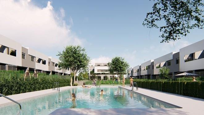 Áurea Homes y FS Capital compran suelo en Sevilla para desarrollar 40 viviendas